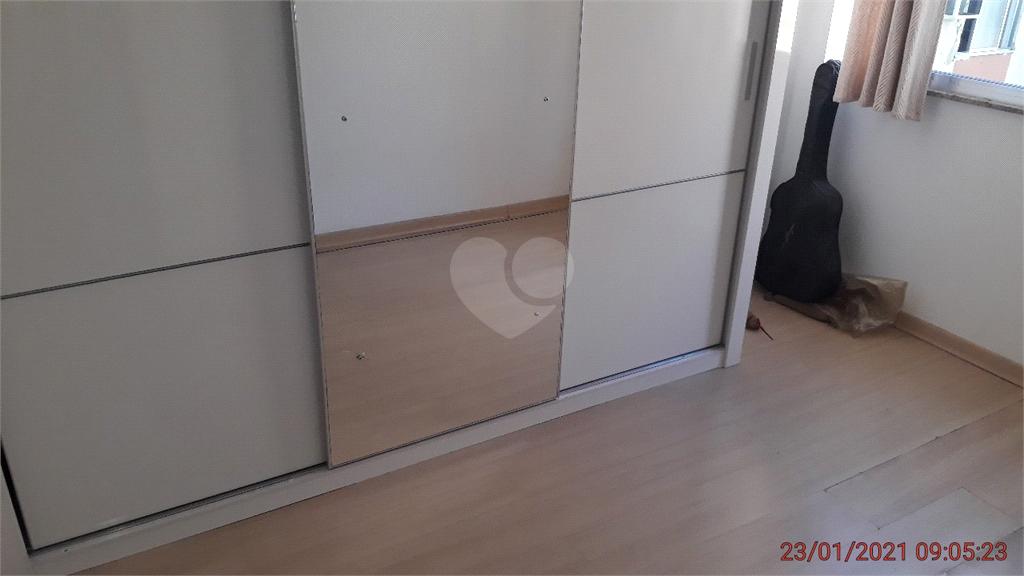 Venda Apartamento Rio De Janeiro Tomás Coelho REO548952 21