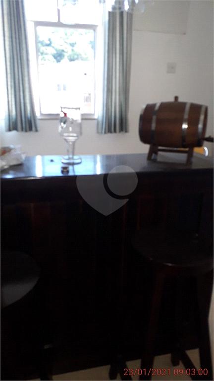 Venda Apartamento Rio De Janeiro Tomás Coelho REO548952 9