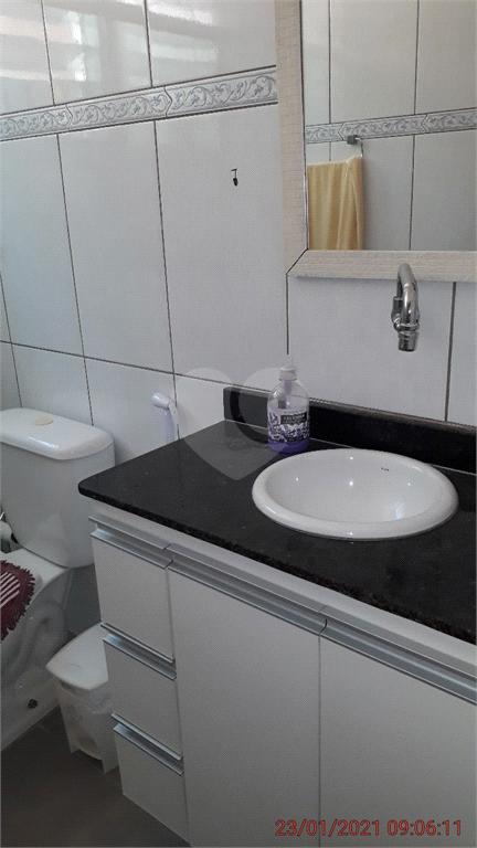 Venda Apartamento Rio De Janeiro Tomás Coelho REO548952 16