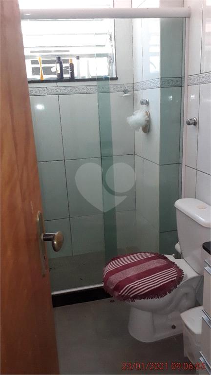 Venda Apartamento Rio De Janeiro Tomás Coelho REO548952 14