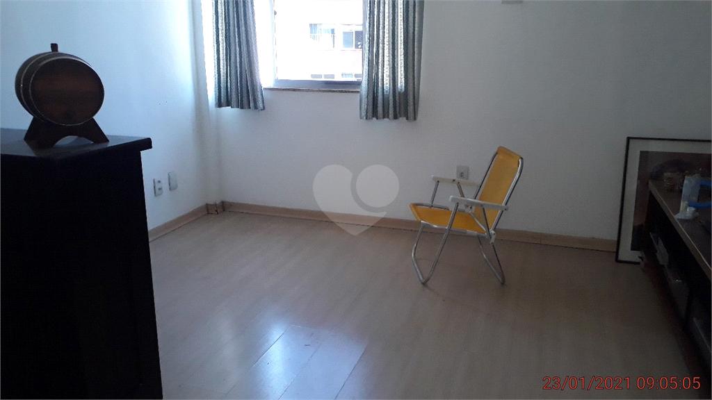 Venda Apartamento Rio De Janeiro Tomás Coelho REO548952 8