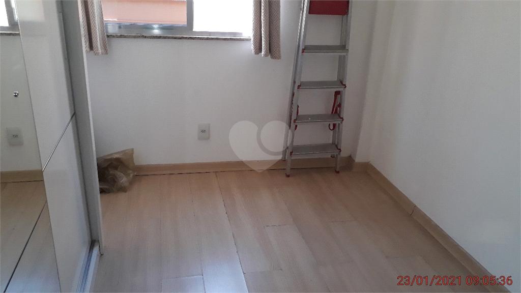 Venda Apartamento Rio De Janeiro Tomás Coelho REO548952 17