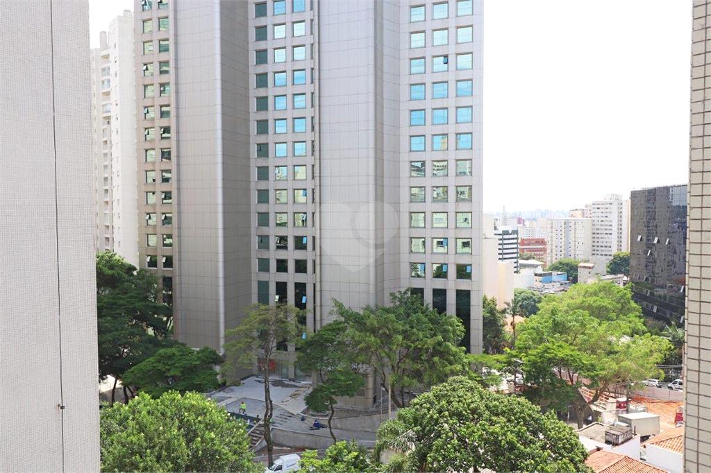 Venda Apartamento São Paulo Bela Vista REO549000 21