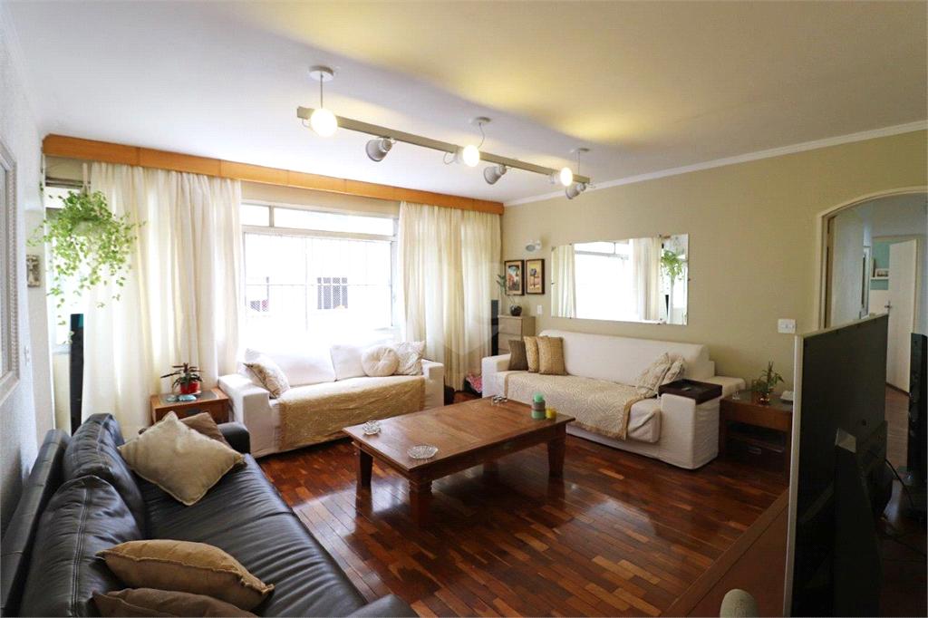 Venda Apartamento São Paulo Bela Vista REO549000 1