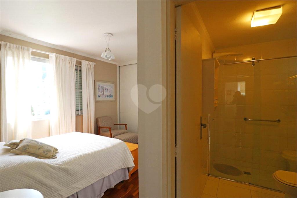 Venda Apartamento São Paulo Bela Vista REO549000 20