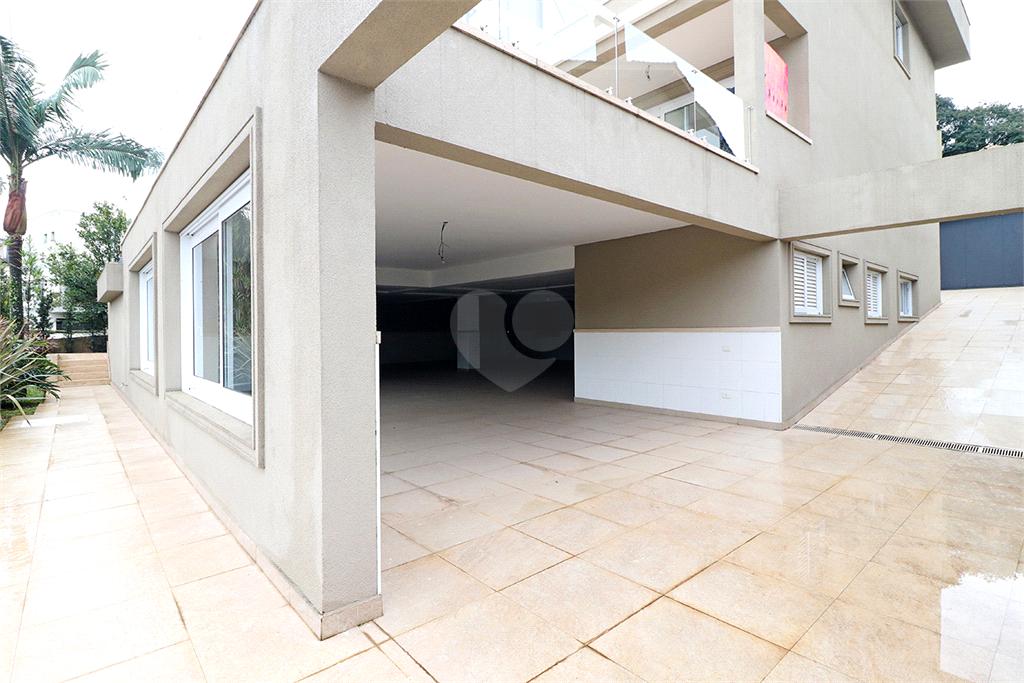 Venda Casa São Paulo Jardim Leonor REO54903 46