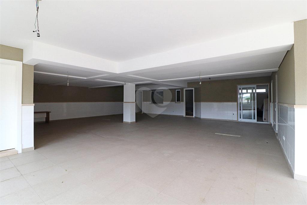 Venda Casa São Paulo Jardim Leonor REO54903 49