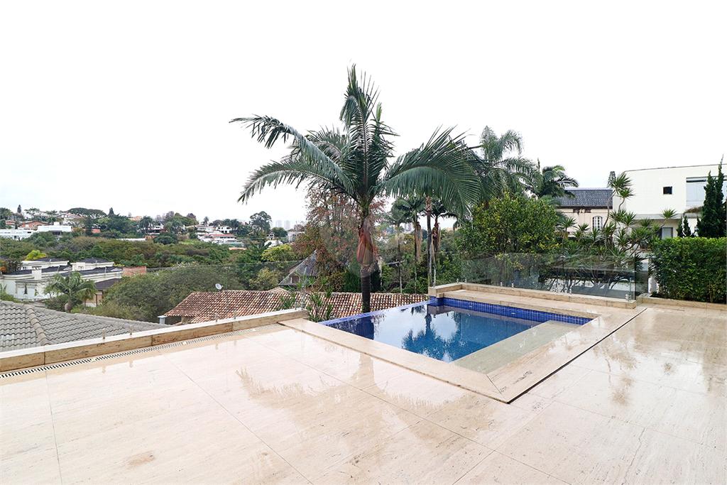 Venda Casa São Paulo Jardim Leonor REO54903 3