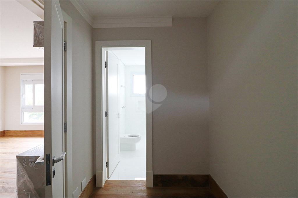 Venda Casa São Paulo Jardim Leonor REO54903 31