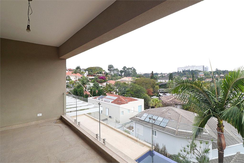 Venda Casa São Paulo Jardim Leonor REO54903 37