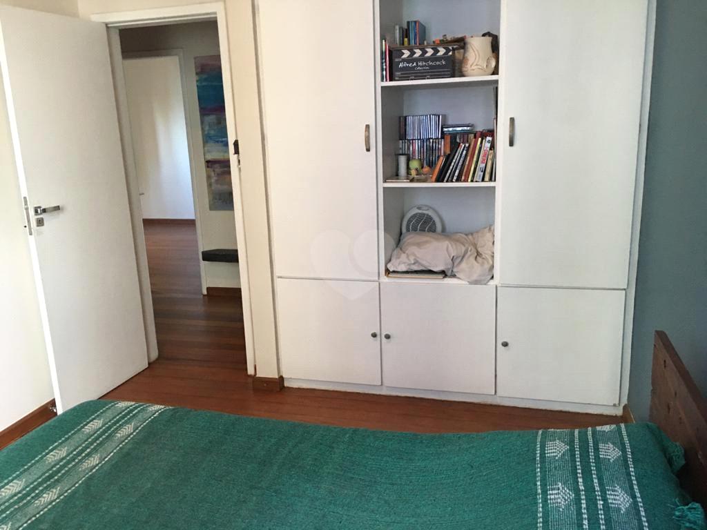 Venda Apartamento Vitória Praia Do Canto REO549243 14