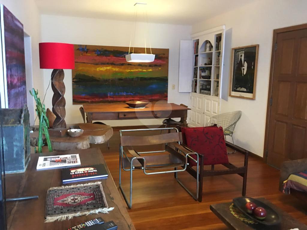 Venda Apartamento Vitória Praia Do Canto REO549243 6
