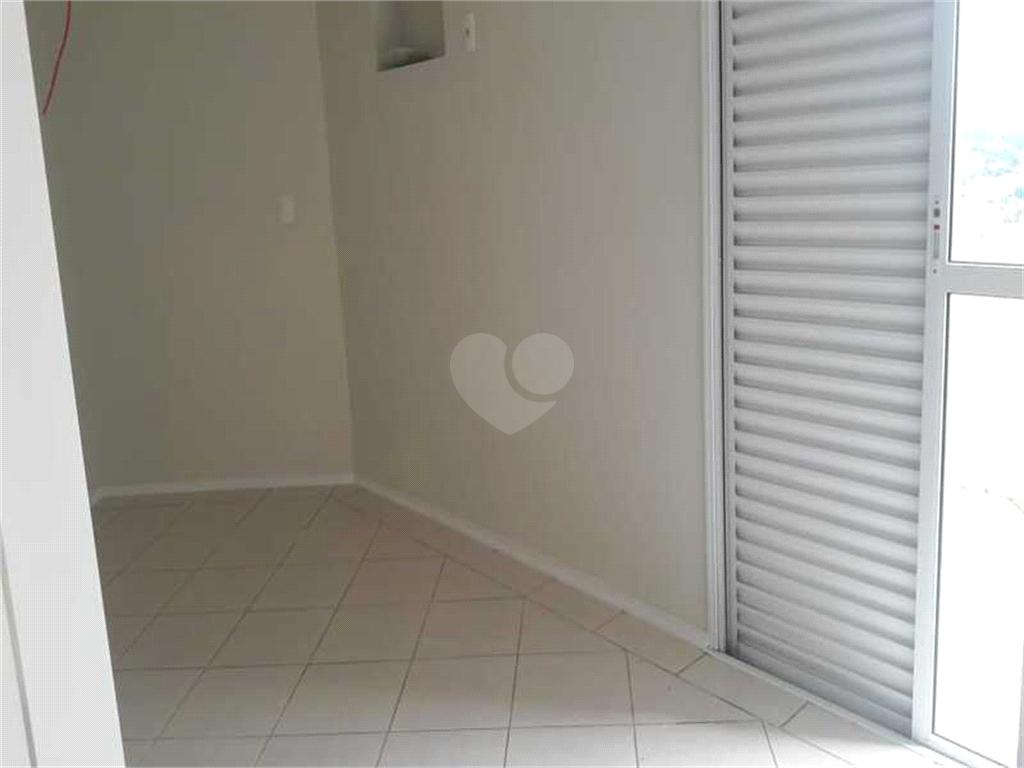 Venda Apartamento Indaiatuba Centro REO549307 13