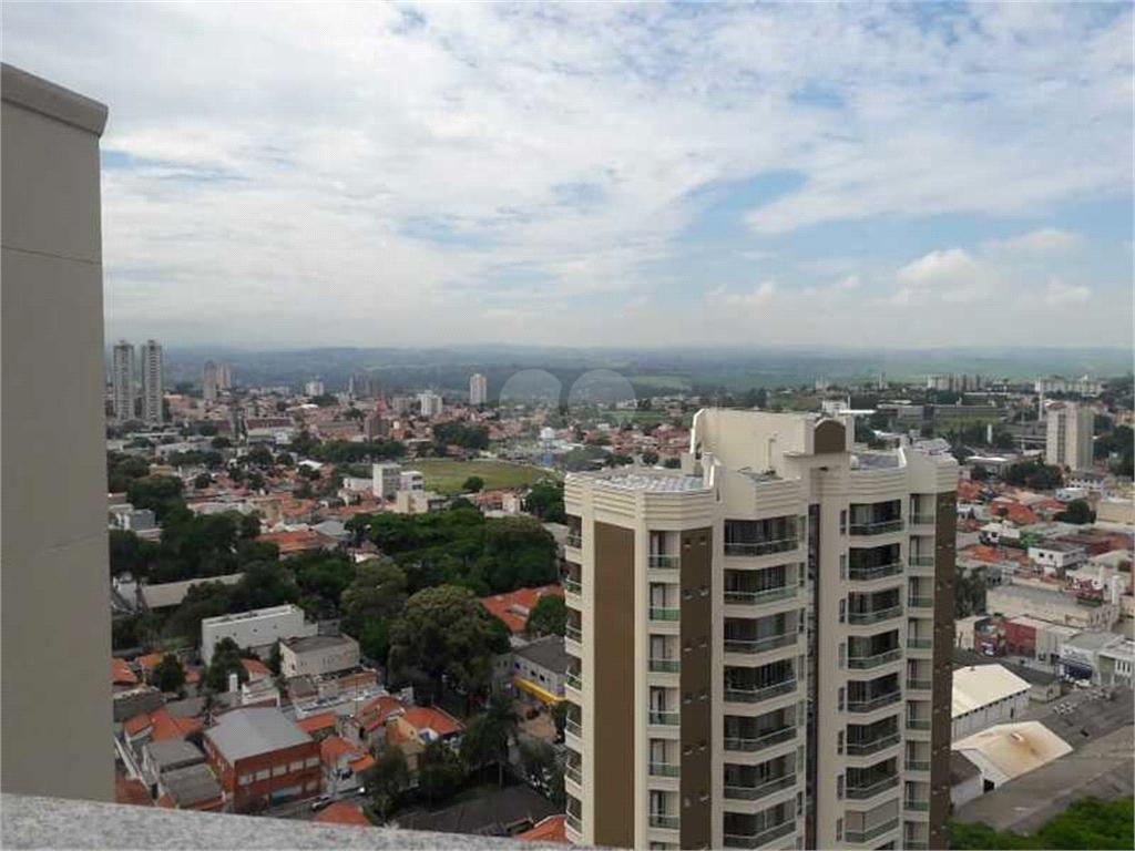 Venda Apartamento Indaiatuba Centro REO549307 8