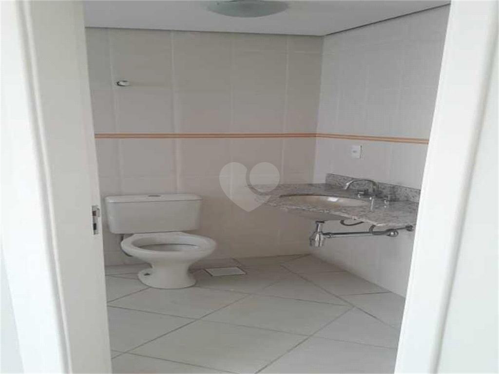 Venda Apartamento Indaiatuba Centro REO549307 11