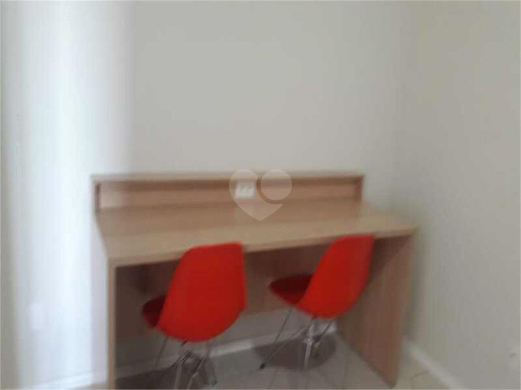 Venda Apartamento Indaiatuba Centro REO549307 10