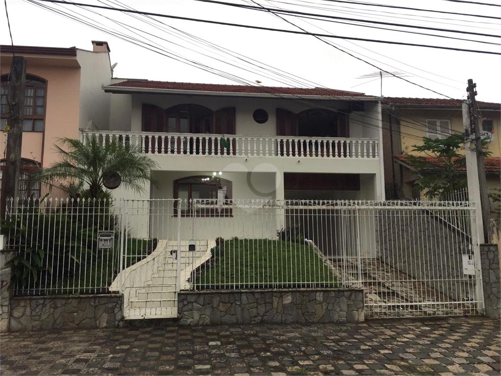 Venda Casa Curitiba Vila Izabel REO549513 6