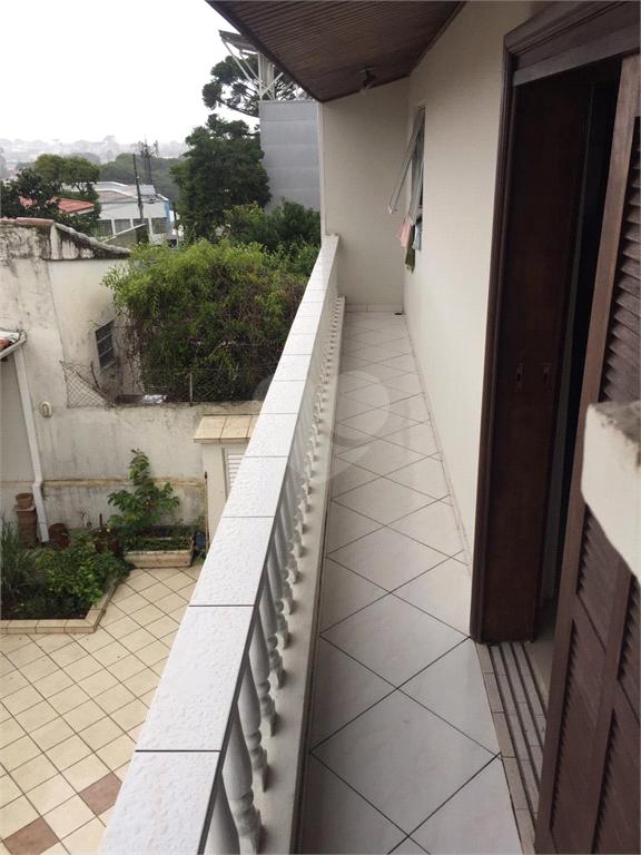 Venda Casa Curitiba Vila Izabel REO549513 11