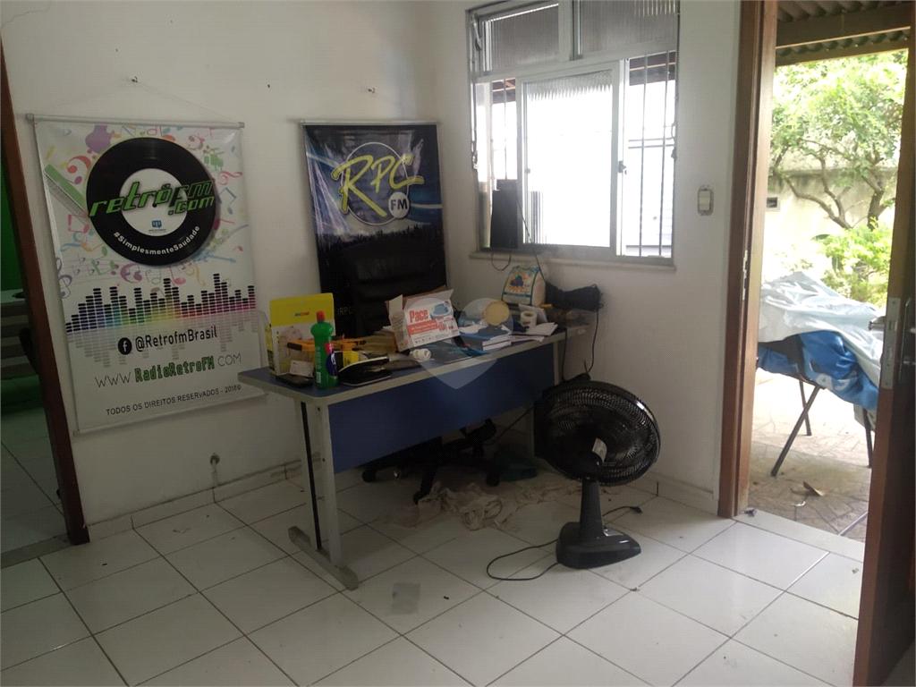 Venda Casa Rio De Janeiro Engenho De Dentro REO549521 16