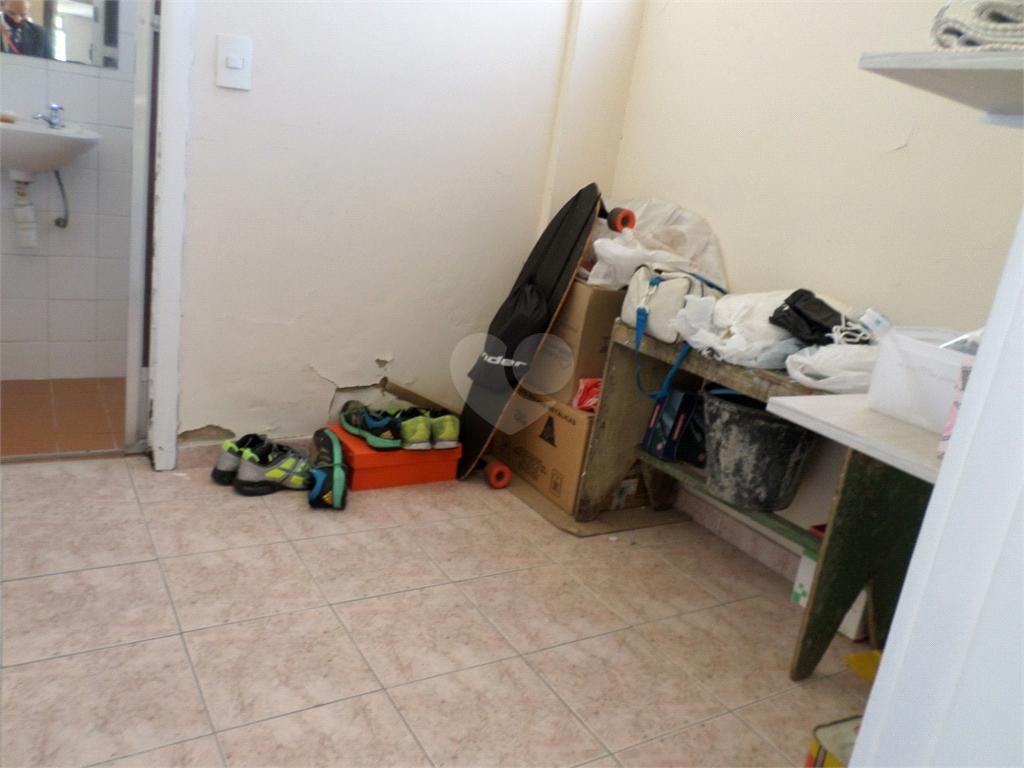 Venda Apartamento Rio De Janeiro Engenho Novo REO549560 9