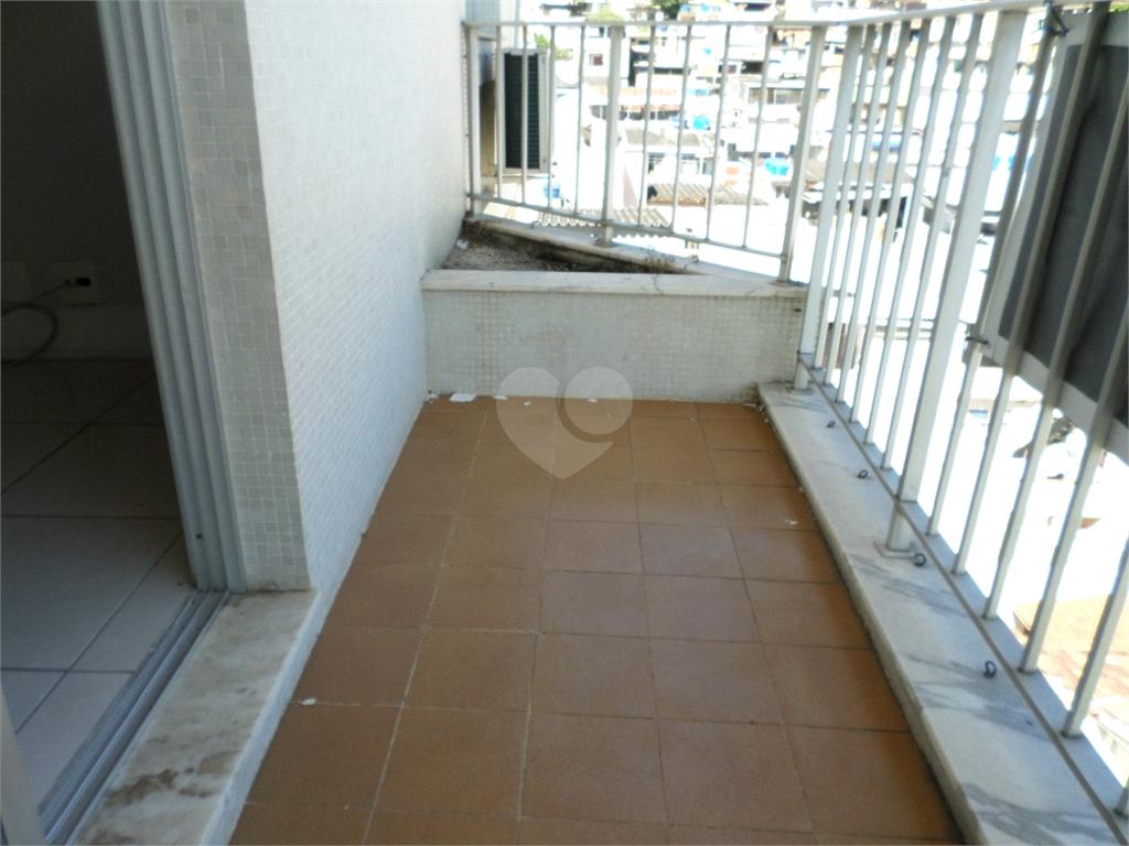 Venda Apartamento Rio De Janeiro Engenho Novo REO549560 10