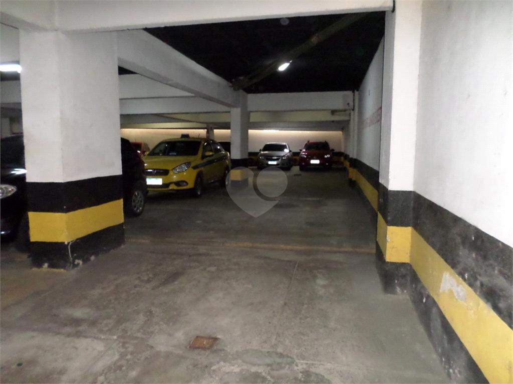 Venda Apartamento Rio De Janeiro Engenho Novo REO549560 22