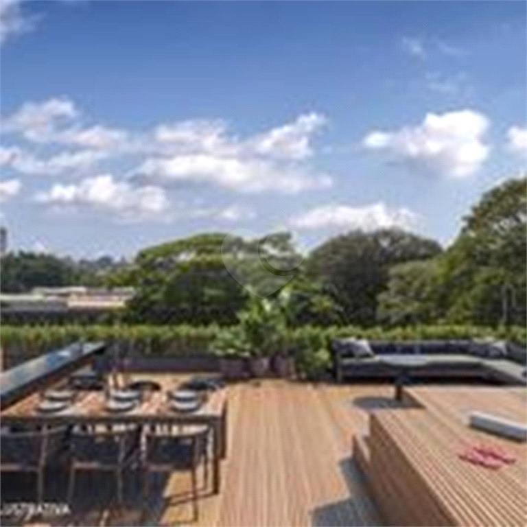 Venda Condomínio São Paulo Alto De Pinheiros REO549652 12
