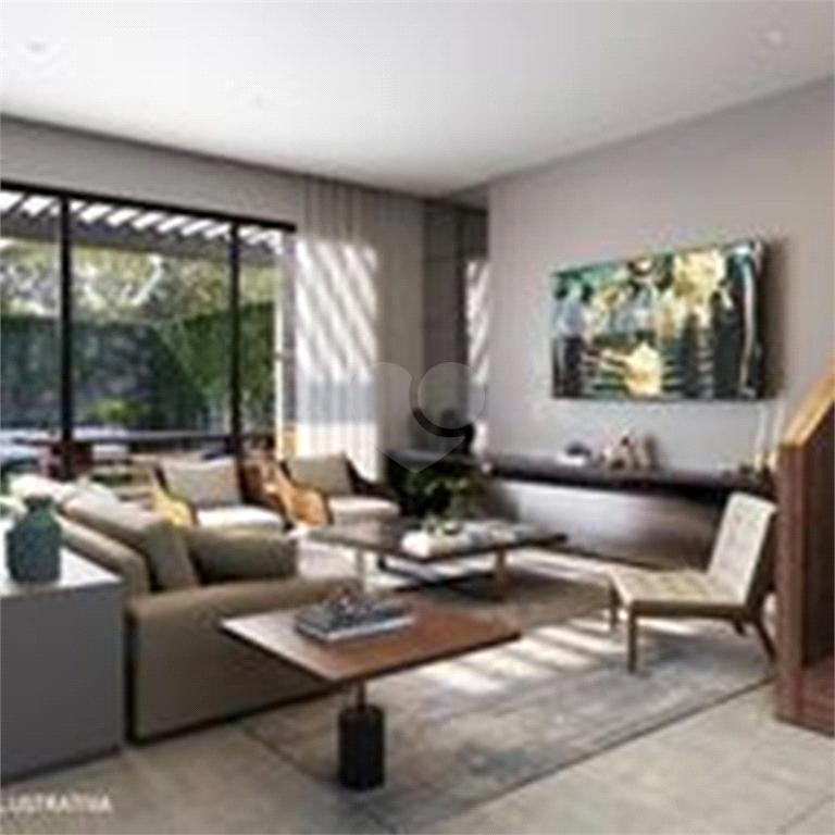 Venda Condomínio São Paulo Alto De Pinheiros REO549652 9