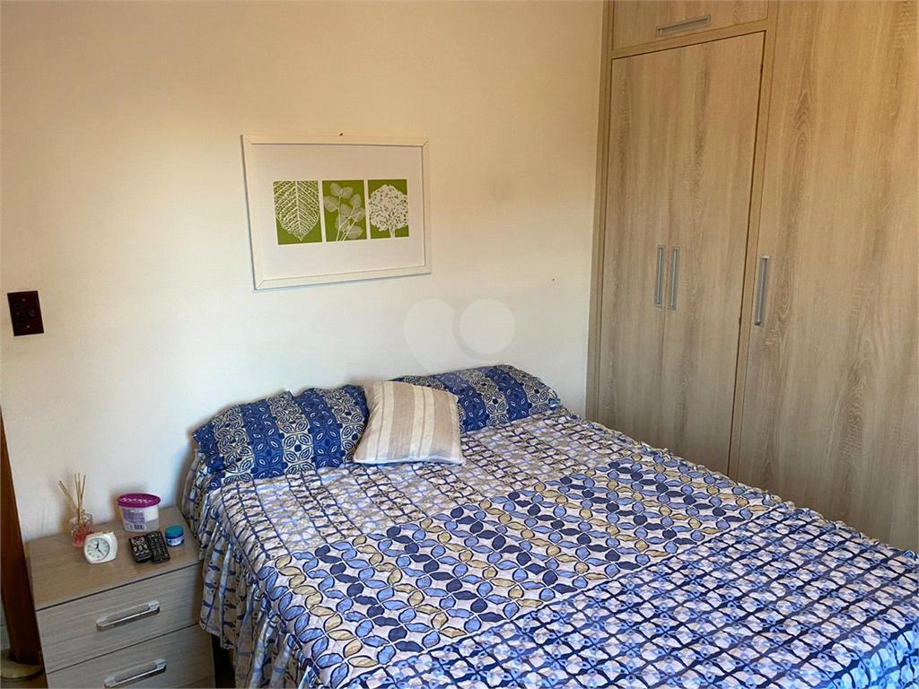 Venda Apartamento Santos Campo Grande REO549766 23