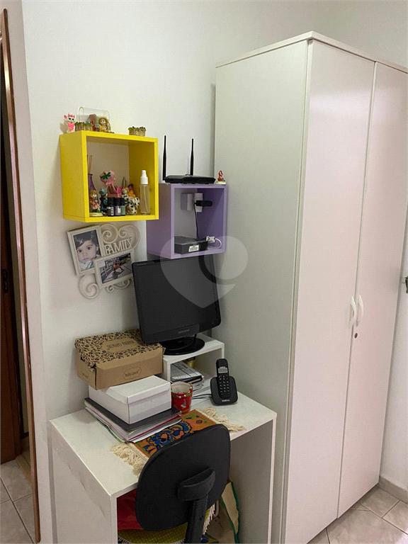 Venda Apartamento Santos Campo Grande REO549766 40