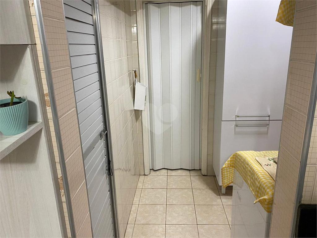Venda Apartamento Santos Campo Grande REO549766 38