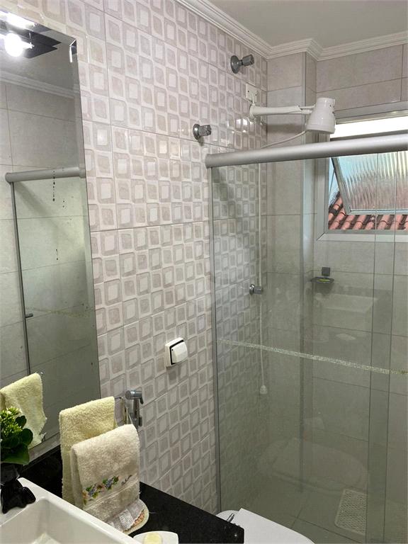 Venda Apartamento Santos Campo Grande REO549766 17