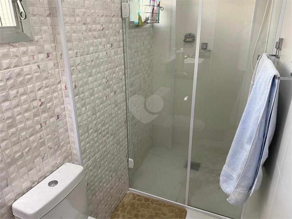 Venda Apartamento Santos Campo Grande REO549766 28