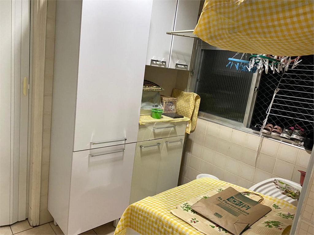 Venda Apartamento Santos Campo Grande REO549766 36