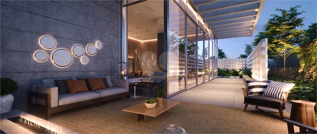 Venda Apartamento São Paulo Jardim Paulista REO549822 13