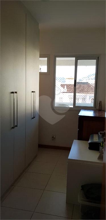 Venda Apartamento Rio De Janeiro Maracanã REO549880 23