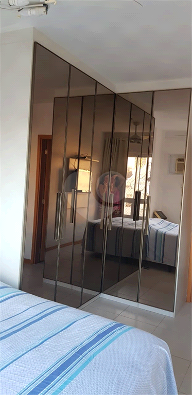 Venda Apartamento Rio De Janeiro Maracanã REO549880 34