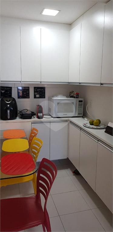 Venda Apartamento Rio De Janeiro Maracanã REO549880 32