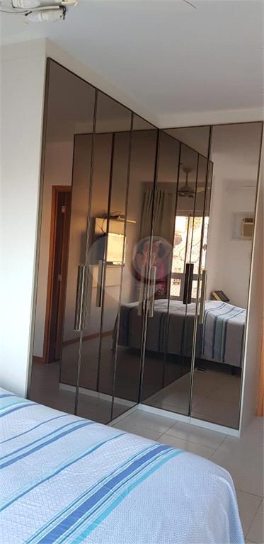Venda Apartamento Rio De Janeiro Maracanã REO549880 11