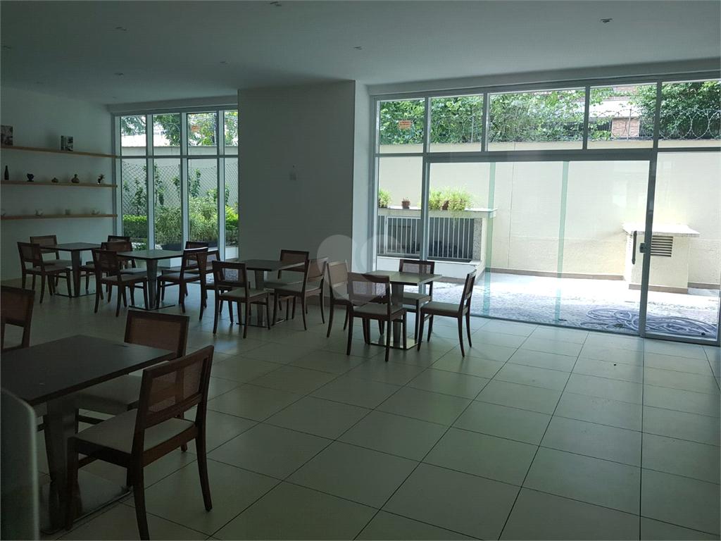 Venda Apartamento Rio De Janeiro Maracanã REO549880 28