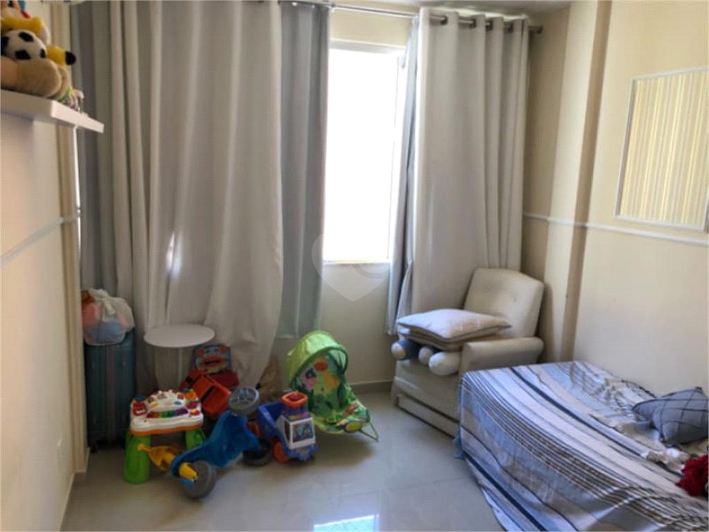 Venda Apartamento Salvador Barra REO549941 7