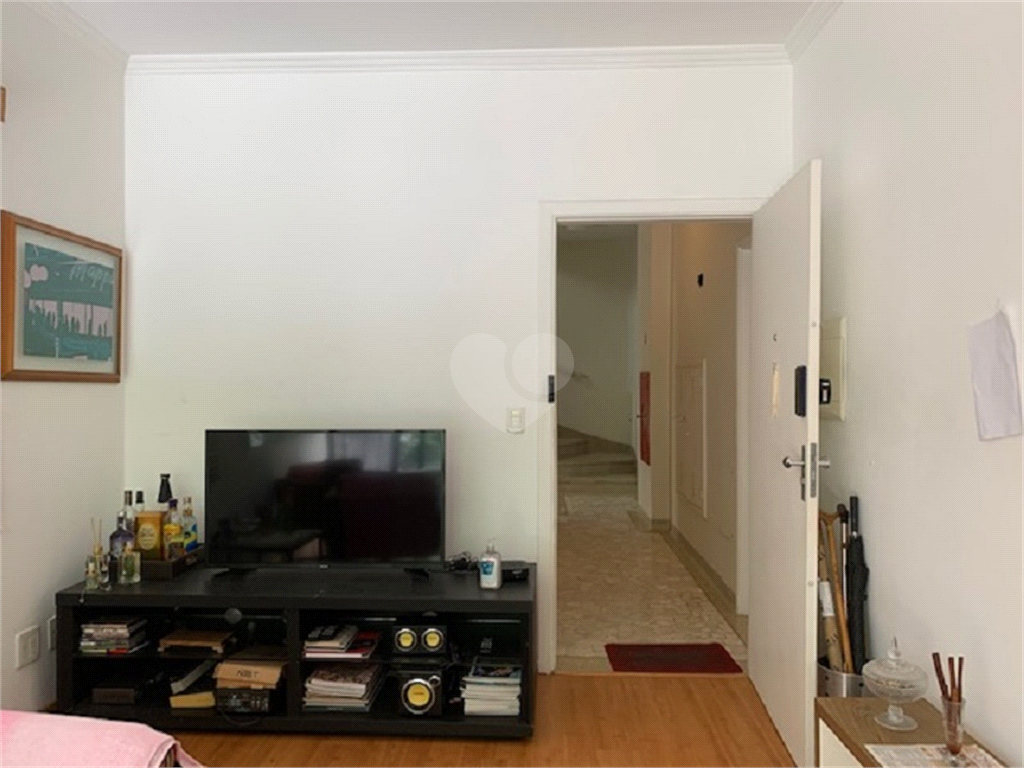 Venda Apartamento São Paulo Pinheiros REO549959 6
