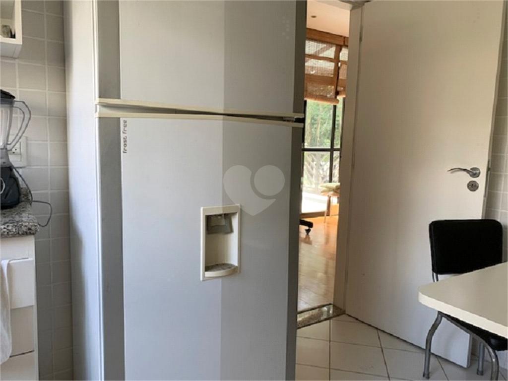 Venda Apartamento São Paulo Pinheiros REO549959 15