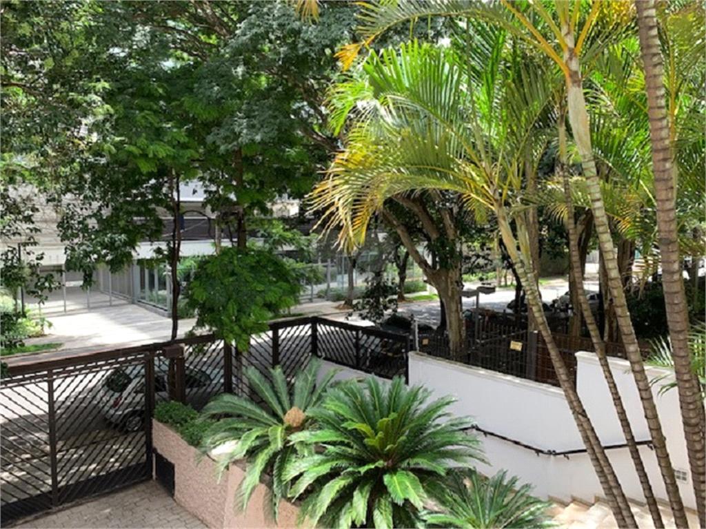 Venda Apartamento São Paulo Pinheiros REO549959 5