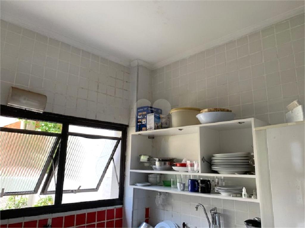 Venda Apartamento São Paulo Pinheiros REO549959 14
