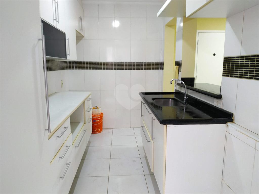 Venda Apartamento Santos Aparecida REO549987 5