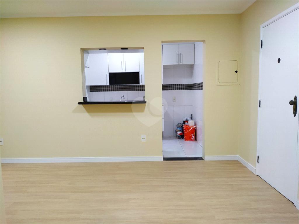 Venda Apartamento Santos Aparecida REO549987 3