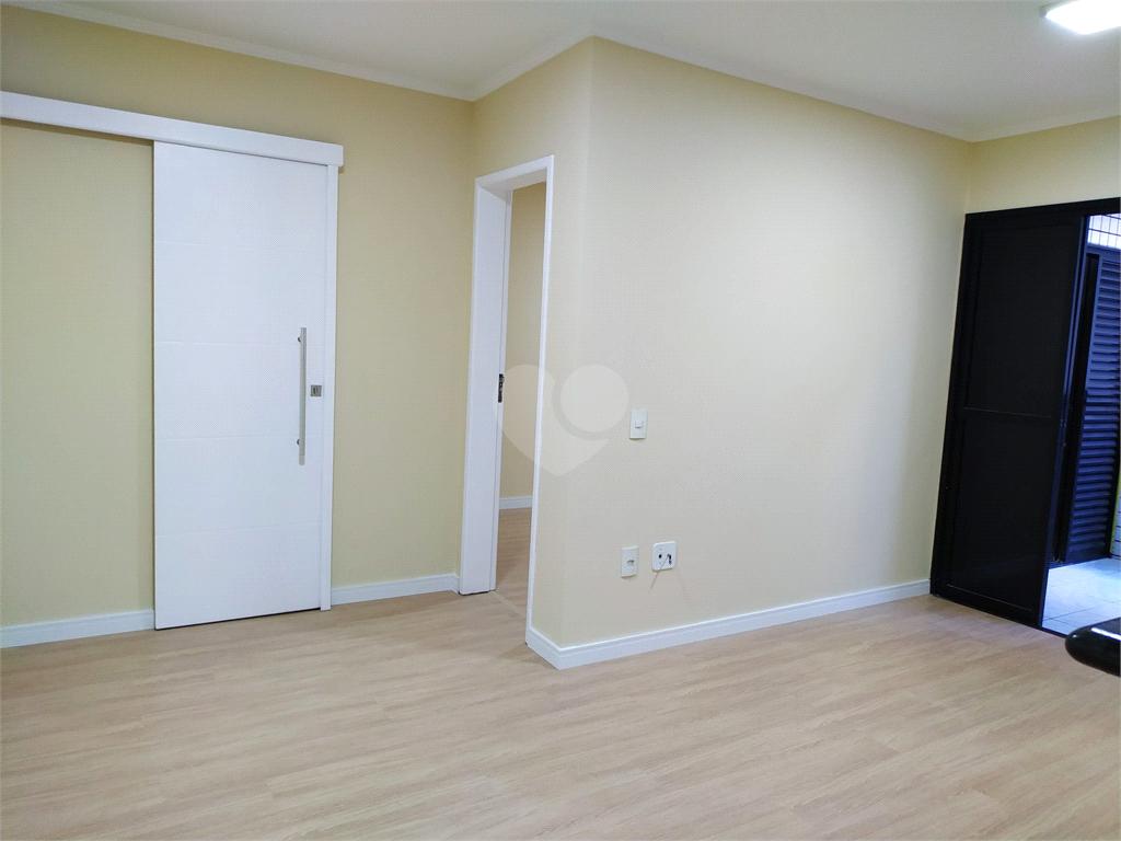 Venda Apartamento Santos Aparecida REO549987 9