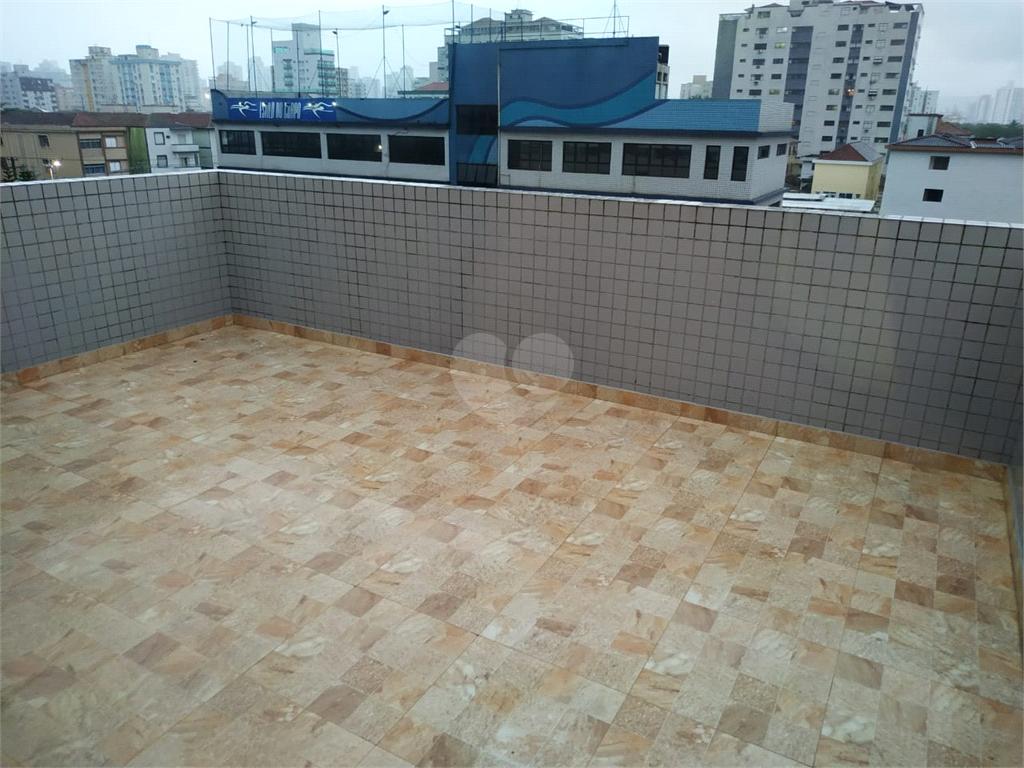 Venda Apartamento Santos Aparecida REO549987 42