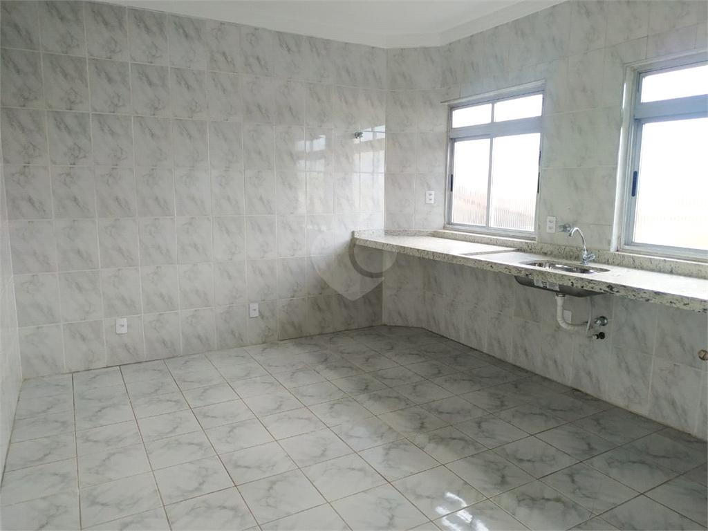Venda Apartamento Santos Aparecida REO549987 31
